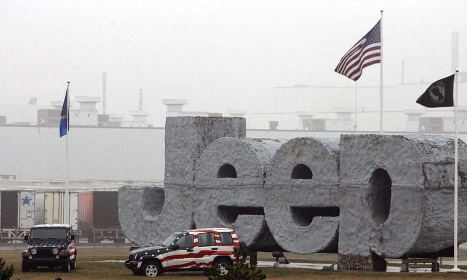 Since Jeep began production, the company has been