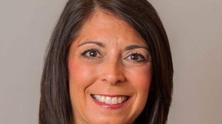 Councilwoman Dina De Giorgio, who helped draft the