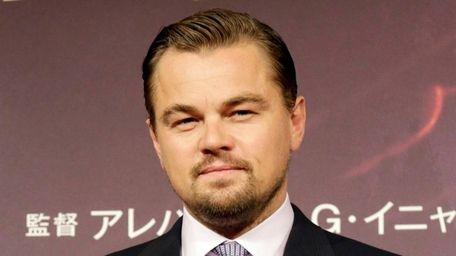 Leonardo DiCaprio's campaign to raise awareness of climate