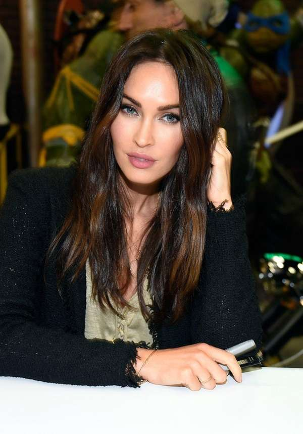 Megan Fox has reportedly given birth to her