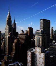 The rental market in Manhattan is still tough