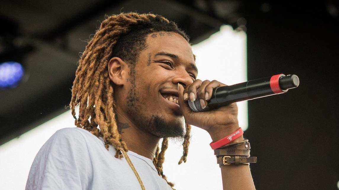 Fetty Wap returns for the second installment of