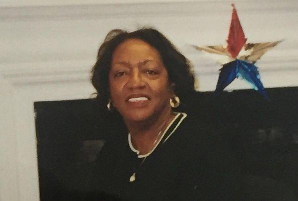 Sandra Lee Graydon Ashby, 72, a retired Hempstead