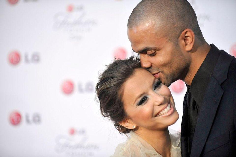 celebrities dating athletes
