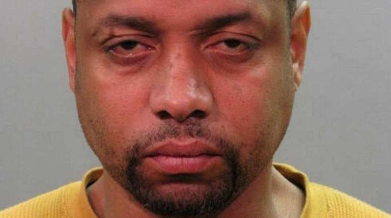 Brian Dudley, 44, of Laurelton, was convicted Thursday,
