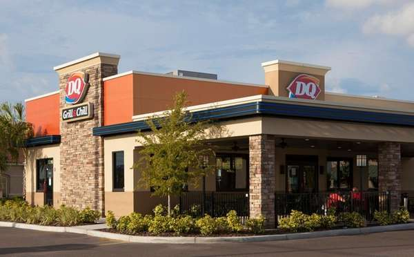 Dairy Queen is planning to add up to