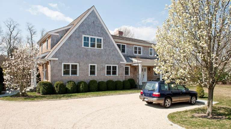 After reducing the asking price from $3.8 million,