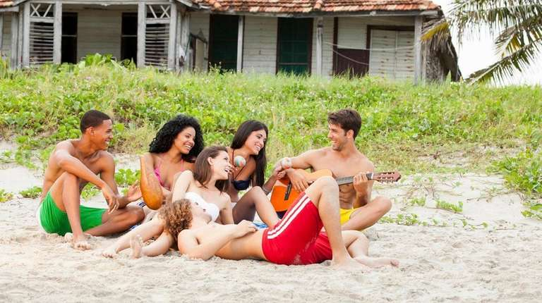 Sharing vacation rentals is more popular than ever.