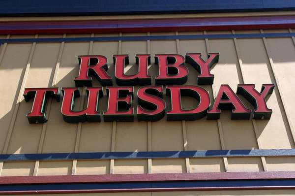 Goodbye, Ruby Tuesday? Restaurant chain to close 95 locations