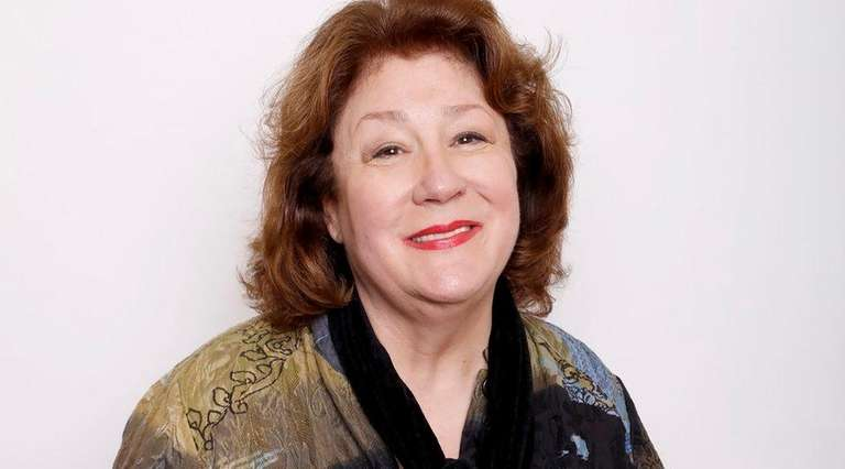 Margo Martindale will star next in the movie