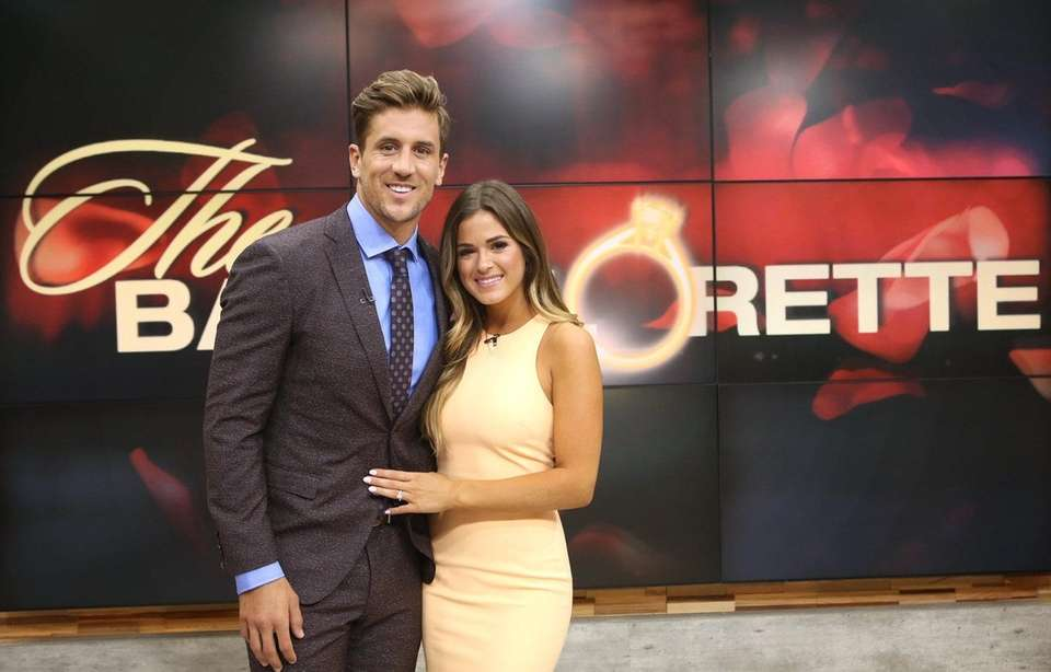 Jordan Rodgers, who owns a nutrition-coaching company, won