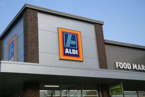 Discount grocer Aldi plans to open its sixth