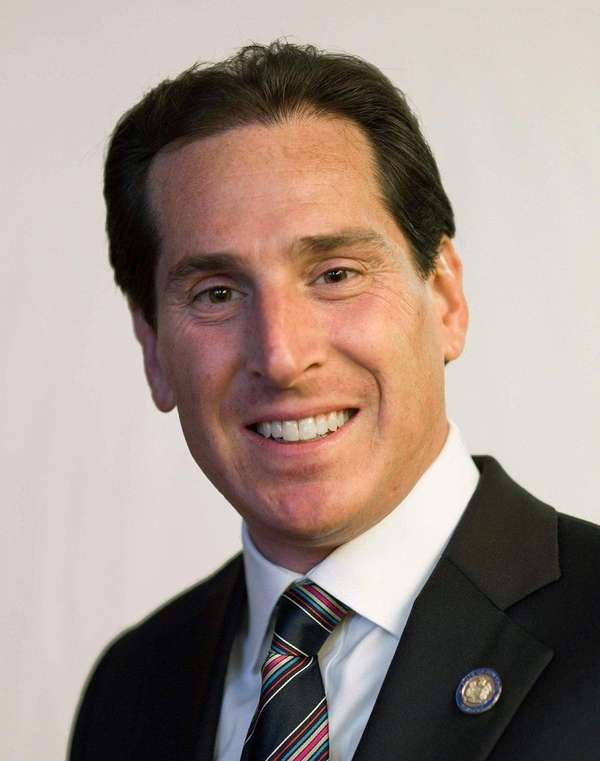 sIVOTE portrait of Todd Kaminsky, Dem candidate for