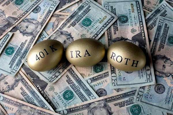 Withdrawing large amounts from an IRS has tax
