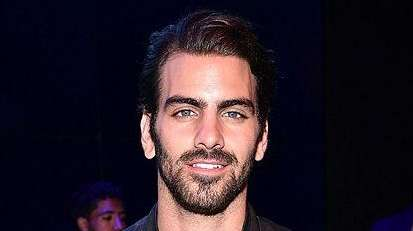 Nyle DiMarco, the smoldering 27-year-old model and reality