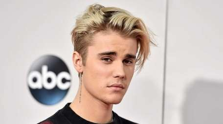 Justin Bieber has gone nuclear in his war