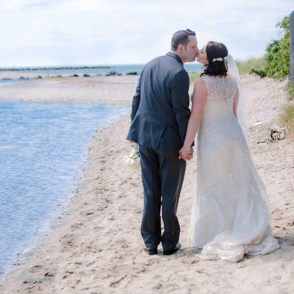 Kerry Coulton & Jonathan Kaiser Married June 24,