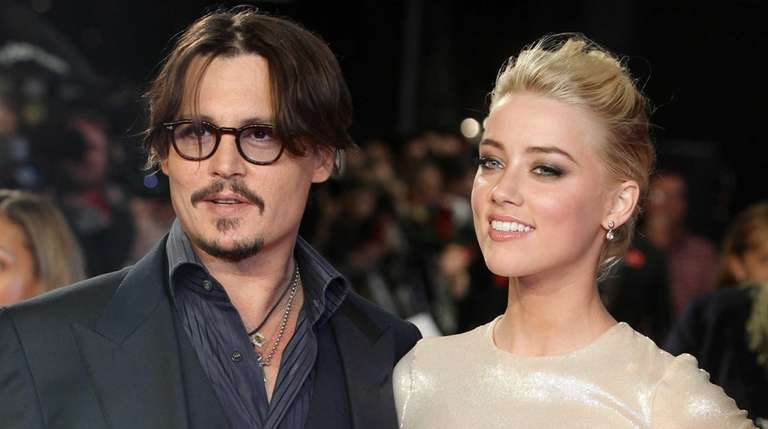 Johnny Depp and Amber Heard settled their contentious
