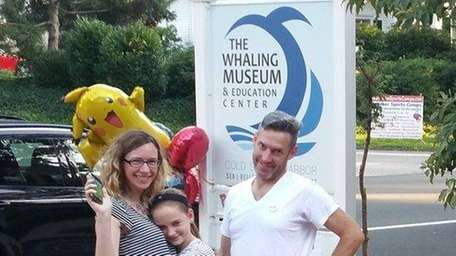 The Whaling Museum and Education Center of Cold