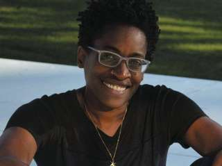 Jacqueline Woodson writes about growing up in Bushwick