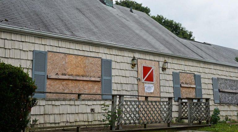 A group of Long Island municipalities are asking