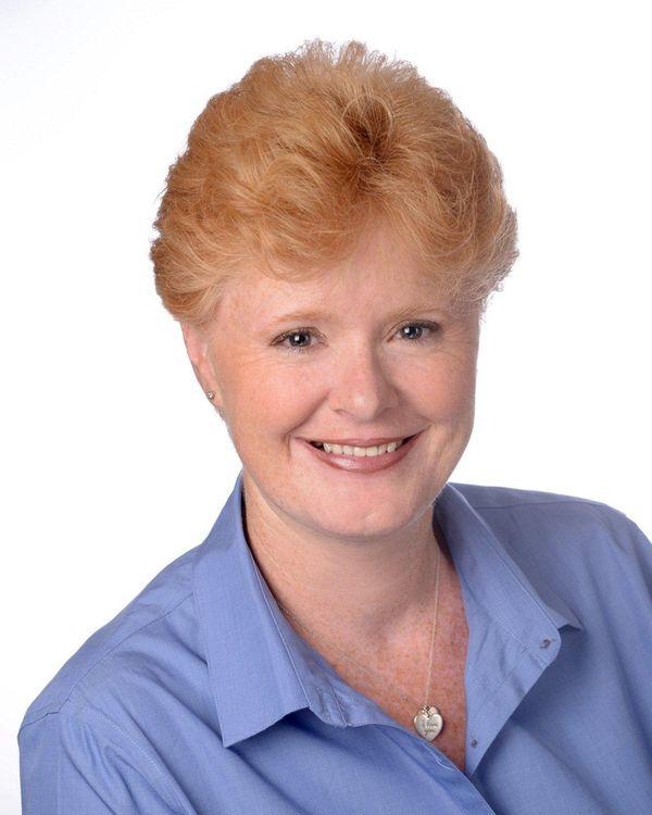 Denise Karahalis of Kings Park has been hired