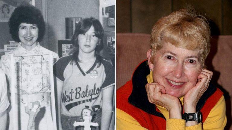 Holly Gordon spent her career teaching on Long