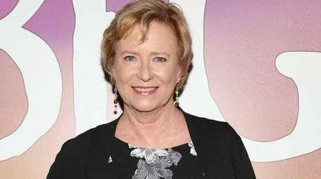 Eve Plumb is best known as Jan from