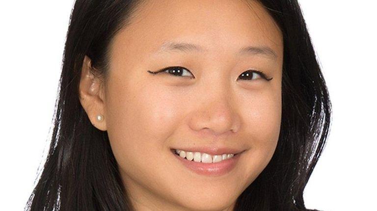 Christina K. Ng of Fresh Meadows has been