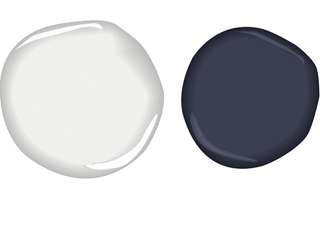 Benjamin Moore has launched a series of paint