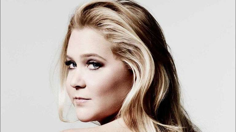 Amy Schumer has canceled her book signing at