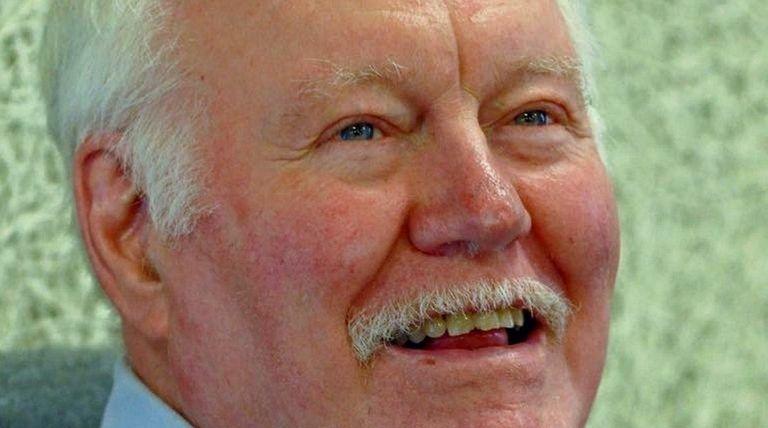 Gordon Danby, a longtime Brookhaven National Laboratory physicist