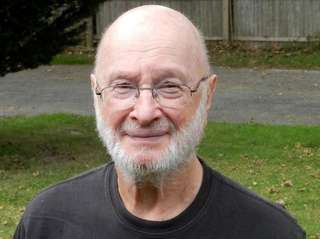East Hampton cartoonist and author Jules Feiffer talks
