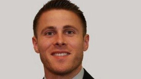 Brendan Nelson of Saint James has been hired