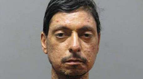 Gurpreet Singh, 34, was charged early Friday, Aug.