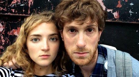 Babetown -- Jessica Leibowitz and Danny Ross --