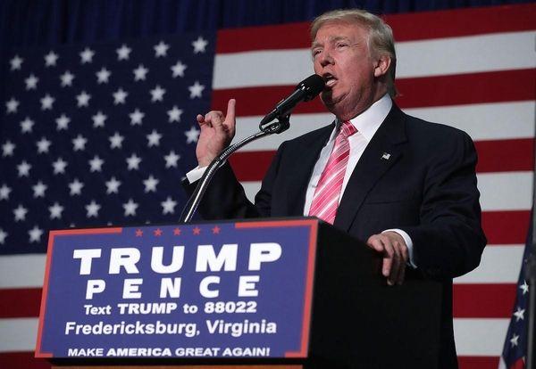 Donald Trump's plans to deport 11 million immigrants