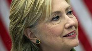 Hillary Clinton apologized about her email; Donald Trump