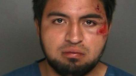 Danny Bonilla Zavala, 19, of Selden, faces charges