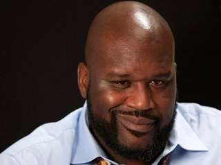 Shaquille O'Neal guest starred on