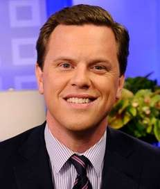 Willie Geist says he had