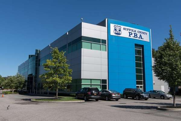 Suffolk PBA has moved into its new building