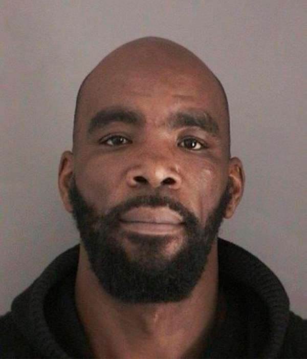 Police said they found Terry Coleman of Wyandanch