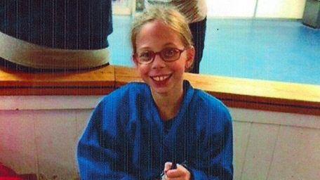 Kidsday reporter Ella Simpkins is on the Islanders