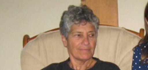 Long Island nun Eileen Christie is shown in