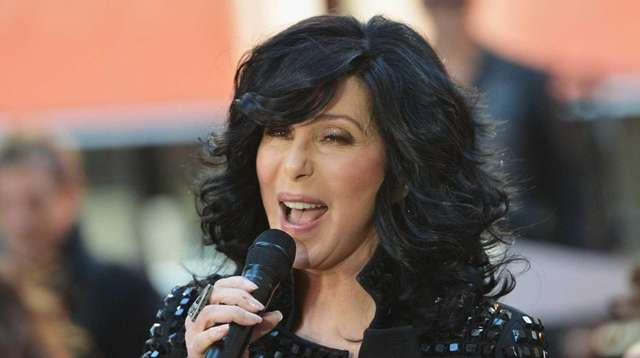 Cher is among the celebrities who've spoken out