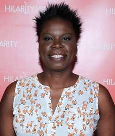 Leslie Jones' personal website was hacked, according to