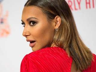 Naya Rivera suffered from anorexia as a high