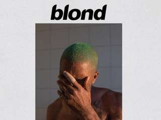 Frank Ocean's highly anticipated