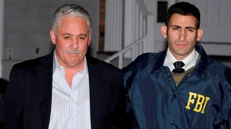 Sentencing for former Suffolk chief of department James
